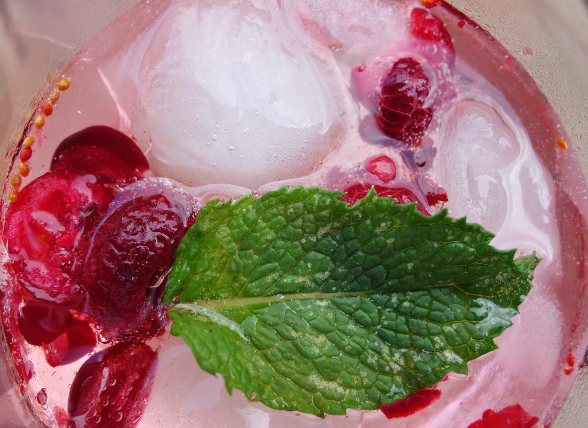 Lillet Wild Berry