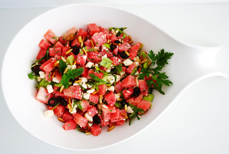 Wassermelone Feta Salat DSC02759a.JPG