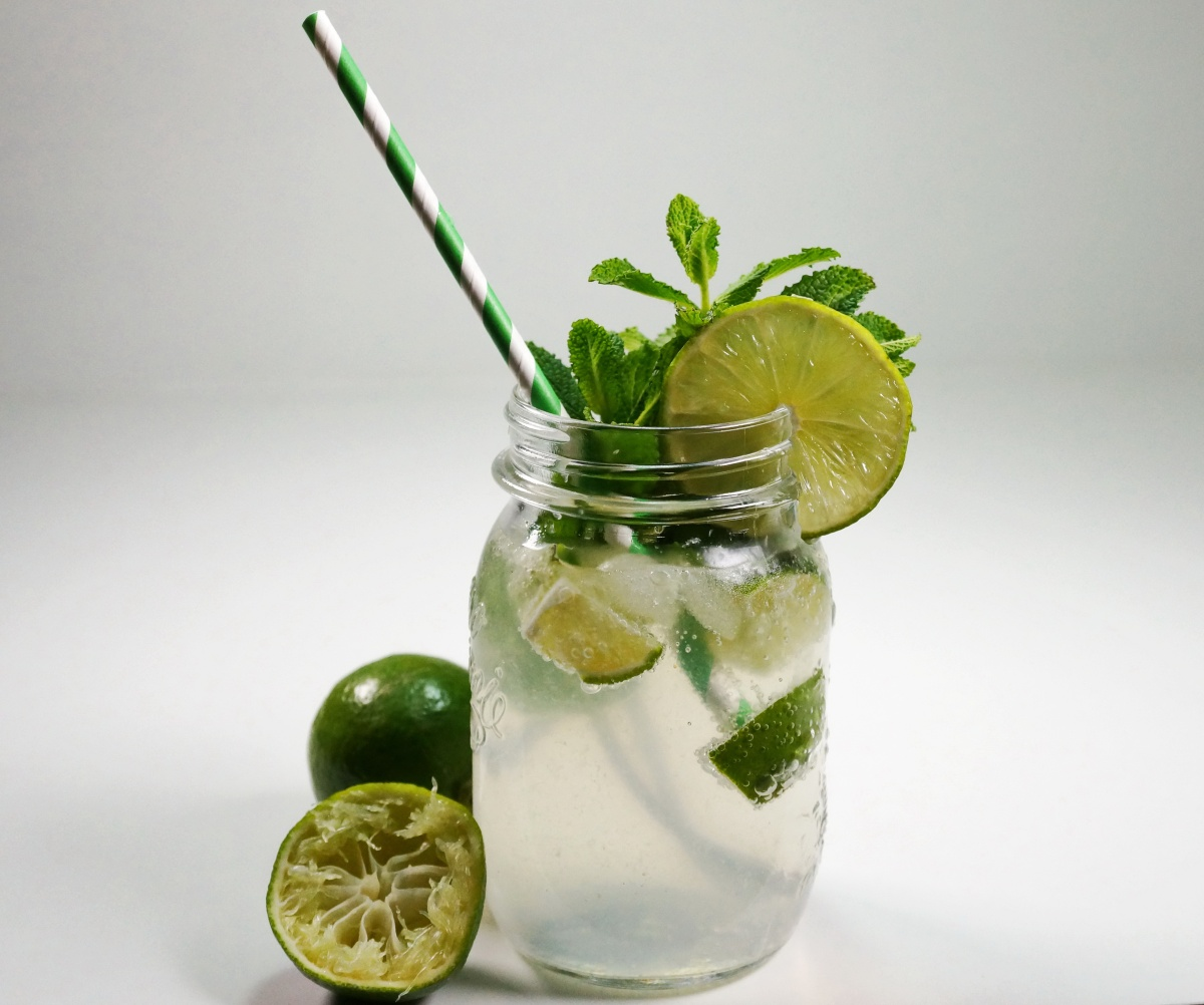 Sommerdrink: Da Chanh – vietnamesische Limetten-Limonade
