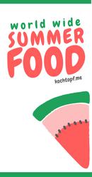 Blog-Event-CXXXIII-World-Wide-Summerfood
