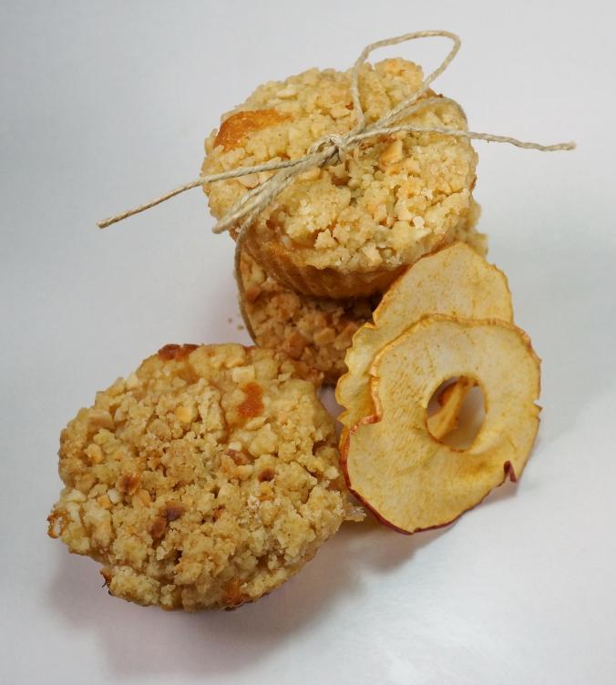 Apfelmuskuchen Streusel Muffin DSC09355a.JPG