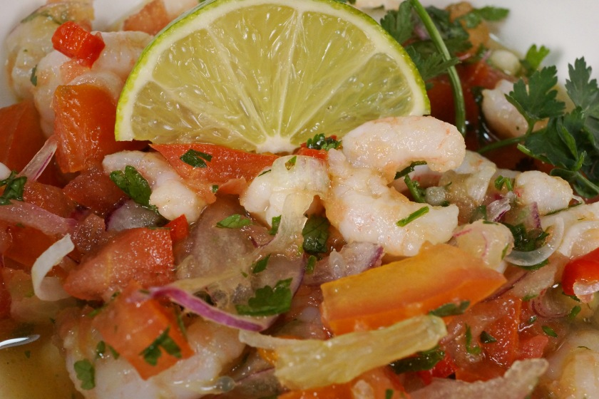 Ceviche de Camaron Ecuador coconutcucumber.com DSC02641a.JPG