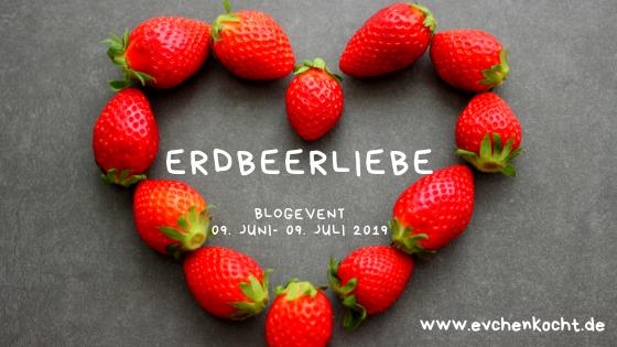 Sommercocktail – Erdbeer Gin Fizz