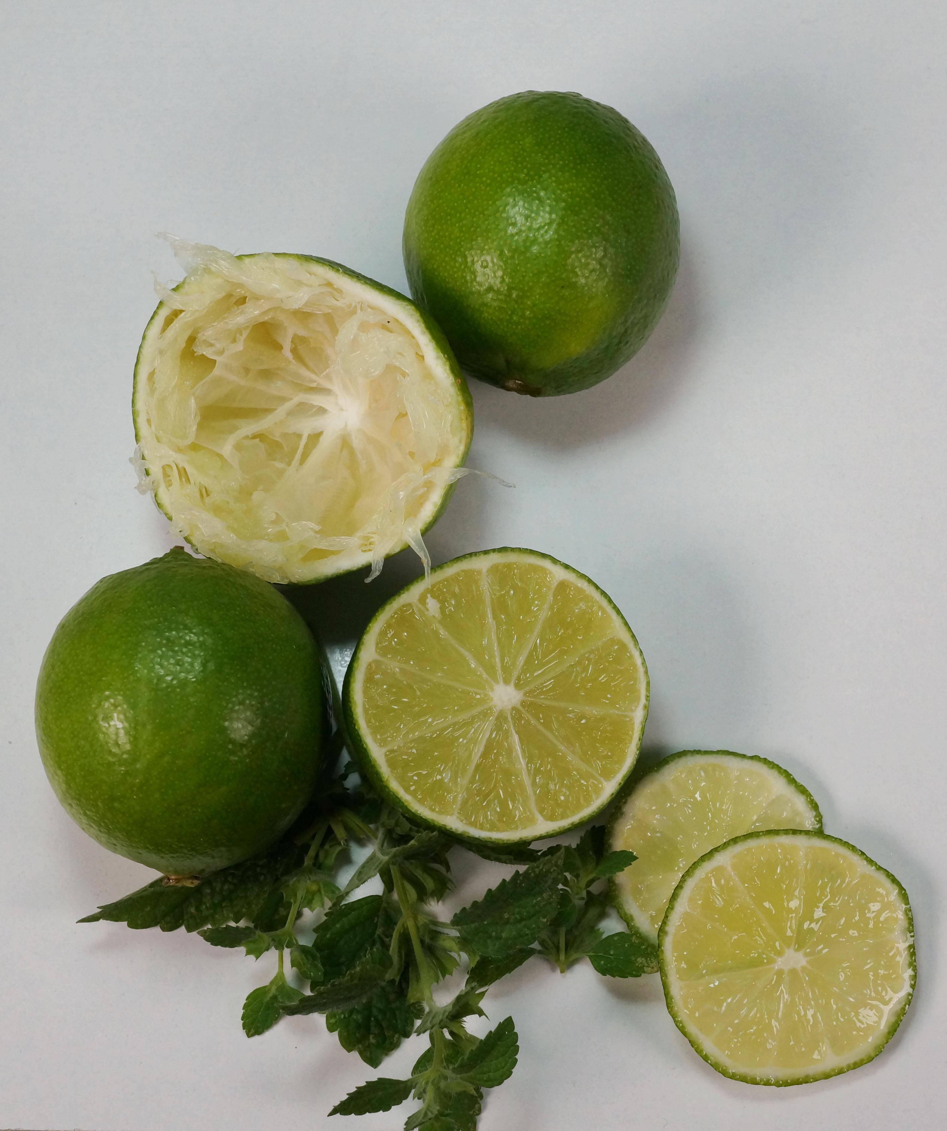 Lemon-Ice-Tea – Sommerdrink ohne Alkohol